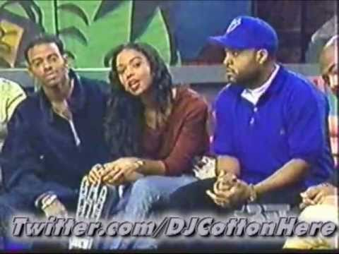 Westside Connection (Ice Cube, Mack 10, W.C.) interview & performance on Teen Summit (1996)