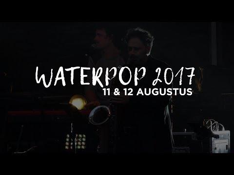 Waterpop 2017 - Admiral FreeBee