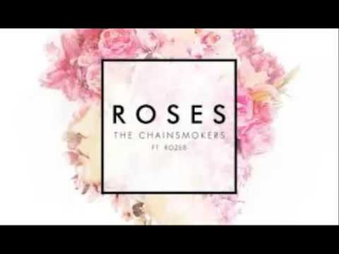ROSES  THE CHAINSMOKERS lyric