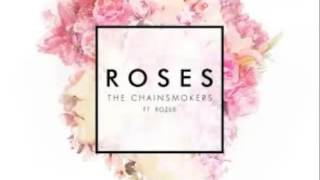 Download ROSES - THE CHAINSMOKERS (lyric) Mp3 and Videos