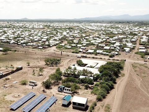 How humanitarian organizations can benefit from solar power!