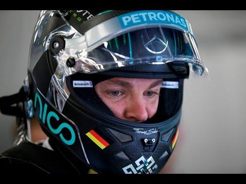 Nico's 2014 German Grand Prix Preview