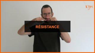 Électronique - Résistance