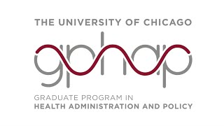 GPHAP – an interdisciplinary health policy and administration program