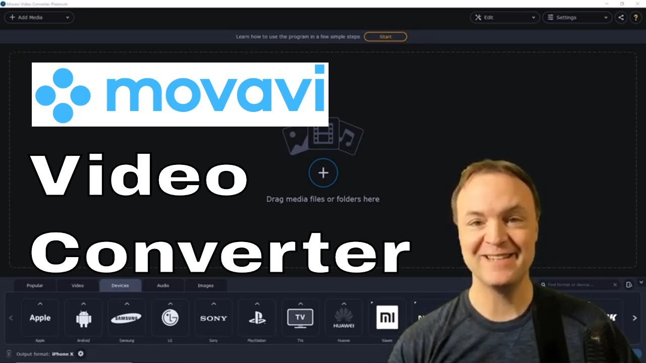 Movavi Video Converter 2020 Review