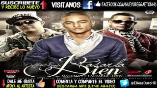 Maluma Ft Jory Y J Alvarez   Pasarla Bien Official Remix Prod Atlantic Music, Dj Luian