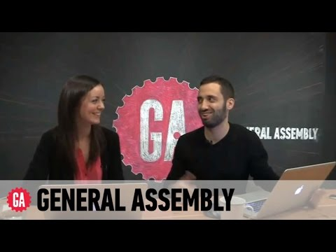General Assembly Extra Credit #7 featuring Kevin Allison of The Story Studio