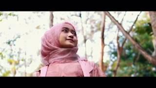 Gambar cover Full Music Video Adek Berjibab Ungu (Bujang Buntu)