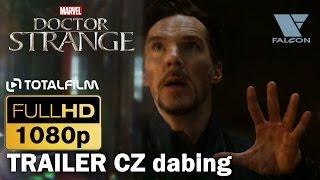 Doctor Strange (2016) Comic Con CZ dabing TRL