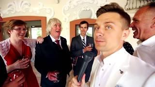 Свадьба Алексея и Марии 7 июля 2017 Киев. Интервью.