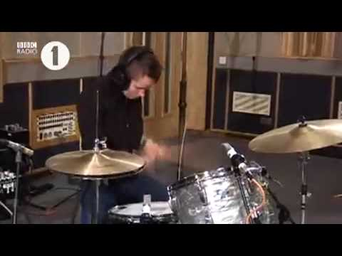 The Gossip Heavy Cross Live In Session