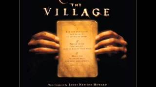 The Village Soundtrack - Main Theme