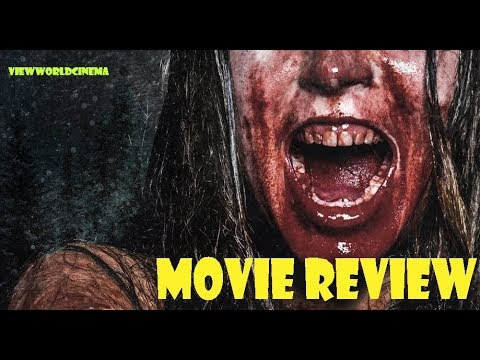 Cold Ground (2017) French Horror Movie Review