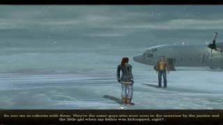 Secret Files (Tunguska) Walkthrough - Part 32