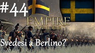Empire Total War Svezia ITA: #44