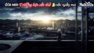 [Phim hoat hinh HTV3 ]Trường học Sát Thủ - Ep 1