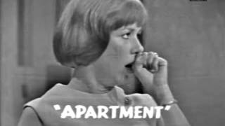 PASSWORD 1964-03-26 Carol Burnett & Alan King