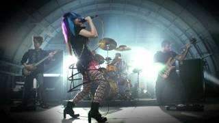 """CLANDESTINE - Promo clip for """"The Invalid"""" due Feb.15th, 2011"""