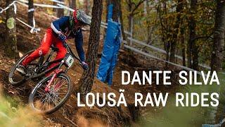 Dante Silva Lousã Raw Rides