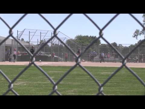 Carley Arnold Highlights from Jerrad Hardin Next Level Elite Camp Omaha NE 2014 Ver 2