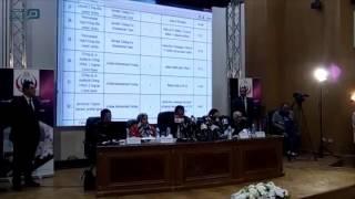مصر العربية | وزير الصحة: عقوبة الممتنعين عن إنتاج الدواء ١٠ ملايين جنيه
