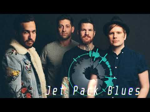 [Music box Cover] Fall Out Boy - Jet Pack Blues