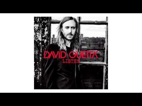 Goodbye Friend Paroles – DAVID GUETTA (ft  The Script)