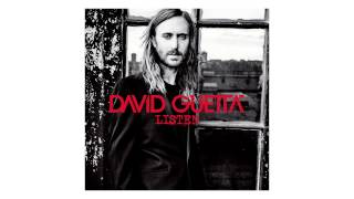 David Guetta - Goodbye Friend