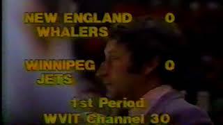 1979 WHA/New England Whalers- Winnipeg Jets (1)