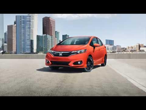 A New Alpha  - The 2019 Honda Fit In San Antonio