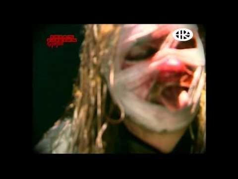 Slipknot - Disasterpiece live London HD 720p (2004).mp4