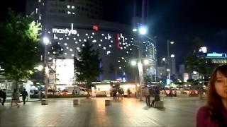 Viaje a Corea del sur 2013 (Parte 1) - South Korea Trip - (Juno & Mayu)