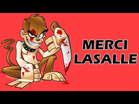 MERCI LASALLE MON FRÈRE ... !