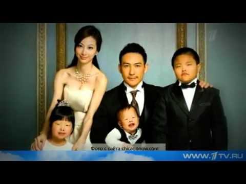 Раз муж подал на развод из-за некрасивых детей повозившись