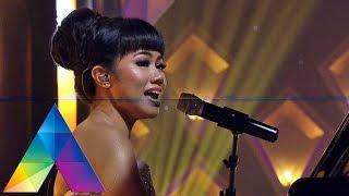MELODI CHRISYE | Yura ft. Bina Seni Suara Kids Choir - Lilin Lilin Kecil