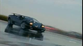 The NFS 1994 - Lamborghini Diablo video