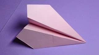 Origami Glider | How To Make A Small Glider Youtube,R Will Index ... | 180x320
