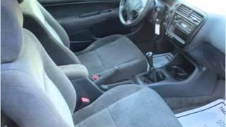 2000 Honda Civic Used Cars Spotsylvania VA