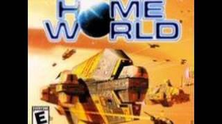Paul Ruskay - The Guidestone: Destiny is Found (Homeworld OST)