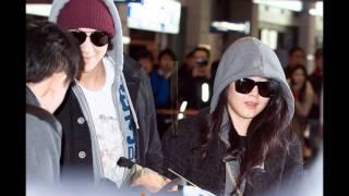 Kim Bum & Moon Geun Young - A chi mi dice