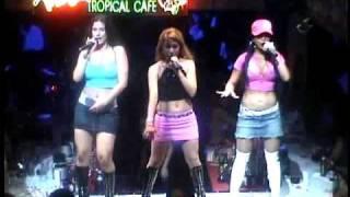 Mangos Cafe - Reggaeton Mix Latin Connection Band