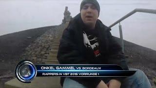 Onkel Gammel (feat. Acou) vs. bordeaux | VBT Vorrunde 1 / VR1 (Official HD)