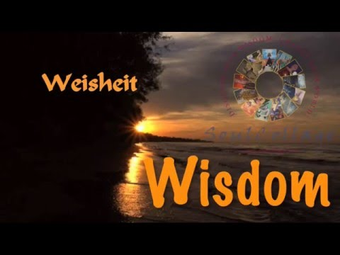 Joseph Marshall III Weisheit