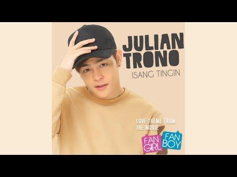 Julian Trono - Isang Tingin [Audio]