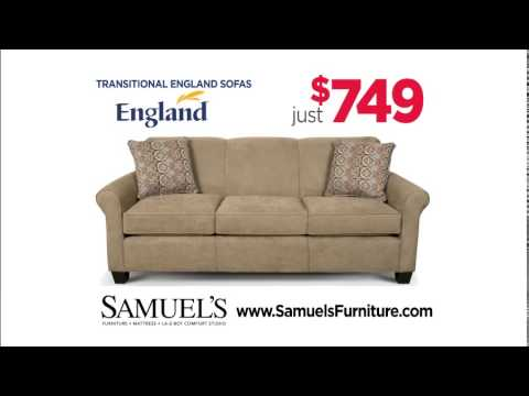 Samuelu0027s Furniture: Manufacturers Liquidation Sale