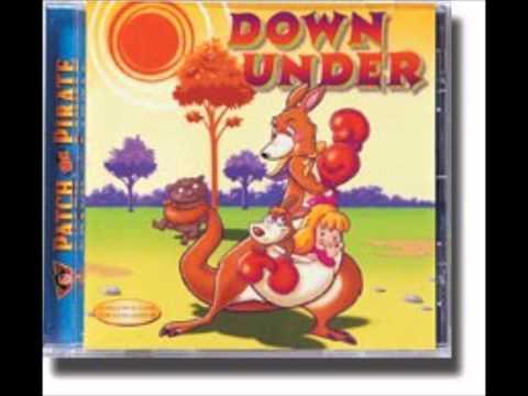 Down Under Mean ole Mister Devil