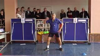 КоростеньТВ_20-12-17_Открытый урок футбола