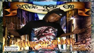 "Slikk ""Get Em"" ft. T-Rock - Bullet Wit Yo Name On It"