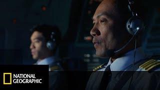 Kapitan szkolił pilota! Pomyłka miała katastrofalne skutki! [Katastrofa w przestworzach]