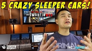5 Sleepers you do NOT want to Race